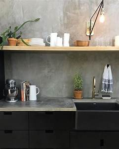1000 ideas about concrete kitchen countertops on With kitchen cabinet trends 2018 combined with 123 stickers