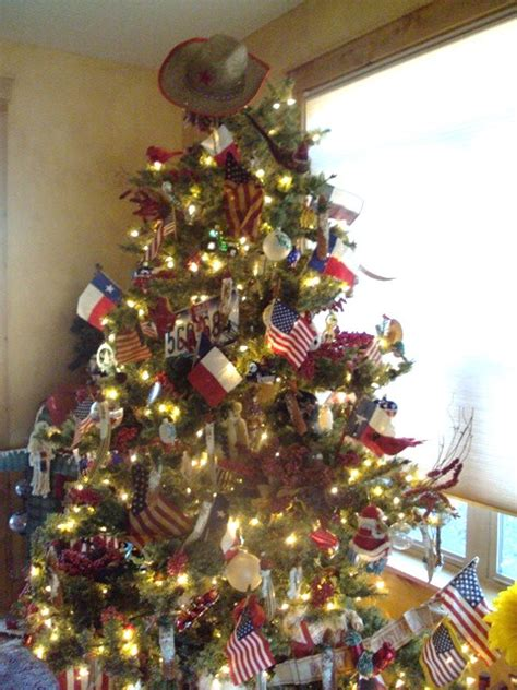 western christmas tree decorations image search results