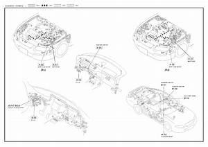 2000 Dodge  Ram Truck Dakota 4wd 3 9l Fi Ohv 6cyl