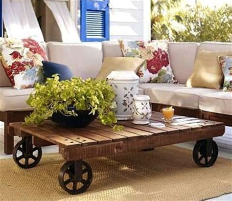 pallet ideas  household  wooden pallet furniture
