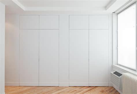manhattan loft contemporary closet new york by