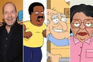 Family Guy Voices: Cool Facts You've Never Heard Before