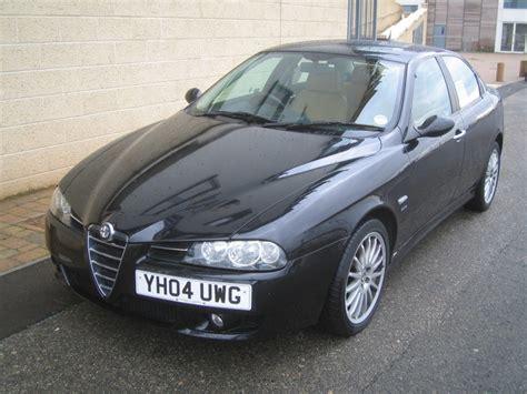 2004 Alfa Romeo 156  User Reviews Cargurus