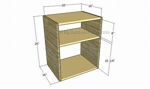 Book Of Woodworking Nightstand Plans In Germany By Olivia