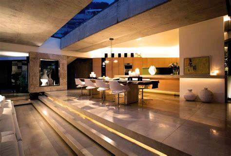 salon et cuisine moderne cuisine moderne de luxe salon cuisine et
