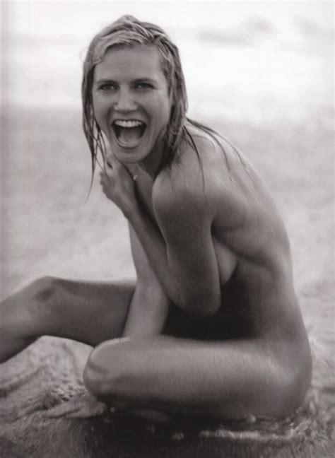 Heidi Klum Nude The Holle