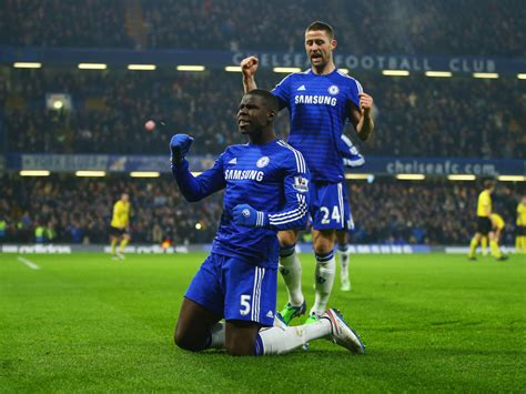 Premier League » News » Zouma, Cech show leaders Chelsea's ...