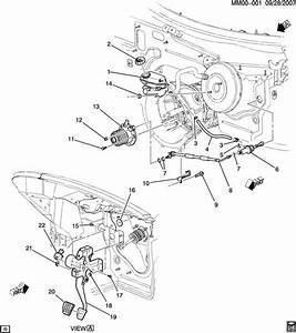 2007 Pontiac Solstice Engine Diagram