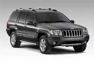 Used Jeep Grand Cherokee Buying Guide