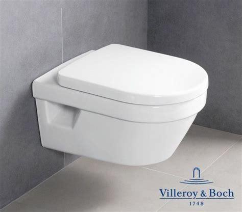 villeroy boch omnia architectura z 225 věsn 253 klozet bez vnitřn 237 ho okraje direct flush sed 225 tko