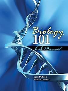 Biology 101 Lab Manual