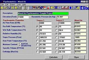Elite Software Htools Program Collection Of Hvac Tools
