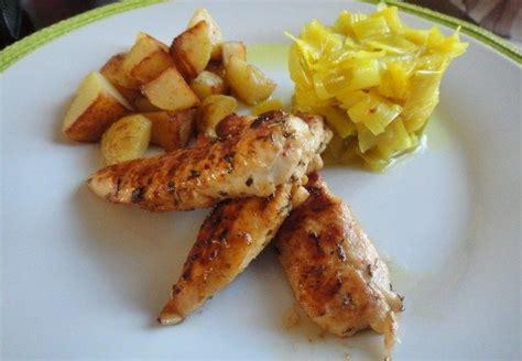 cuisiner de la dorade cuisiner des aiguillettes de poulet 28 images recette