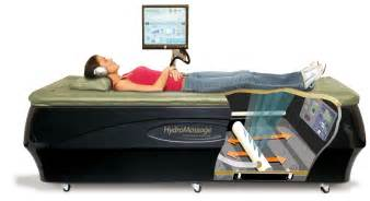 hydro massage renew total body wellness