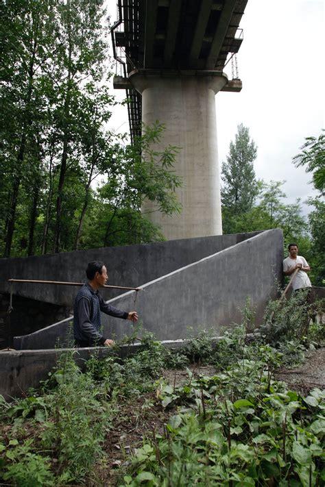 lingzidi bridge architizer
