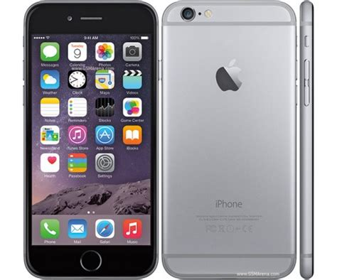 cricket iphone 6 apple iphone 6 16gb factory unlocked for cricket