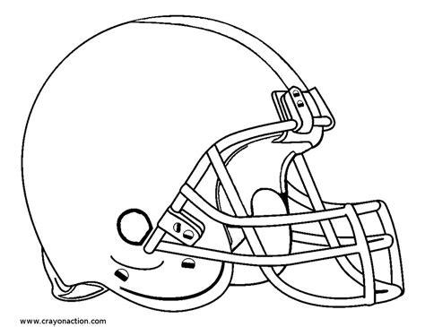 Nfl Football Helmet Coloring Pages 23889 Bestofcoloringcom