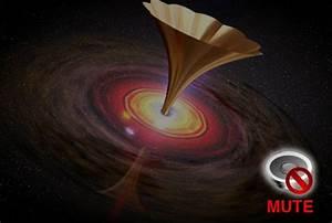 Sonic black hole
