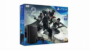 This PS4 Slim With Destiny 2 Is On Offer For 230 Jelly