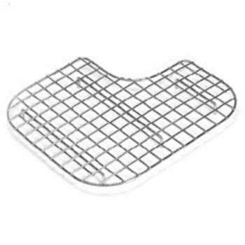 kitchen sink accessories europro coated stainless steel bottom grid fk gn20 36c by franke