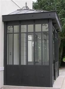 Veranda Verriere : les 25 meilleures id es de la cat gorie extension veranda ~ Melissatoandfro.com Idées de Décoration
