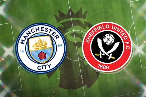 Man City vs Sheffield United: Premier League preview ...