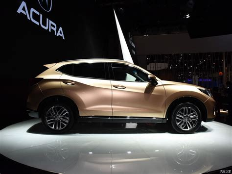 acura     current plans  offer cdx   usa