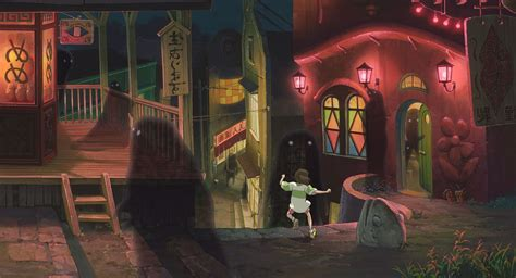 Mio S 4k Wallpapers by Spirited Away Wallpaper 74 Images