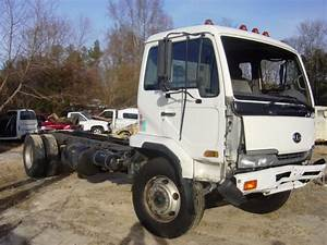 Ud 3300 Truck Manual Transmission 1999 Used