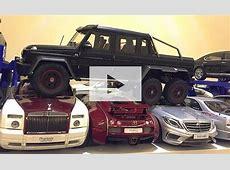 Mercedes G 63 AMG 6x6 Fail Video autozeitungde