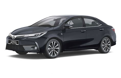 Toyota Corolla Altis Backgrounds by 2018 Toyota Corolla Altis Price Reviews And Ratings By