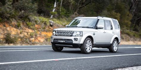 land rover car 2016 2016 land rover discovery sdv6 hse off road review caradvice