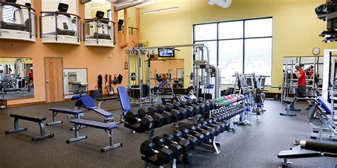 health fitness center price william sound college