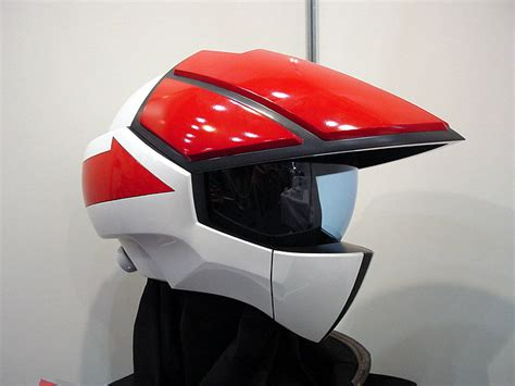 The Top 50 Coolest Motorcycle Helmets