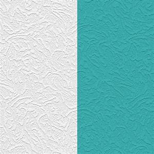 Discount Wallcovering-Paintable Stucco Texture Wallpaper