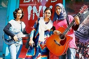 All-Girl Rock Band Breaks Up After Fatwa Triggers Threats ...