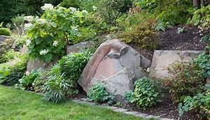 Gartengestaltung Mit Findlingen : findlinge div beispiele ~ Whattoseeinmadrid.com Haus und Dekorationen