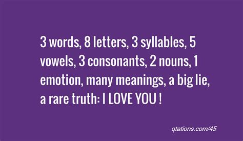 Word Quotes 2 Or 3 Word Quotes Quotesgram