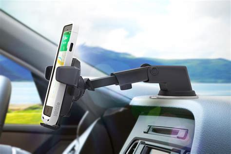 the best iphone car mounts for cradling your device the go digital trends