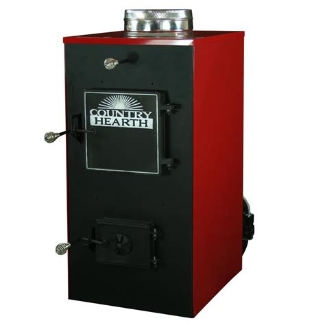 fireplace furnace us stove 30a coal and wood burning furnace with blowers