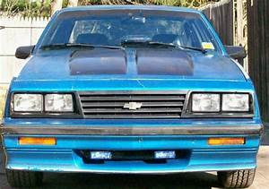 AmericanZ24 1987 Chevrolet Cavalier Specs, Photos