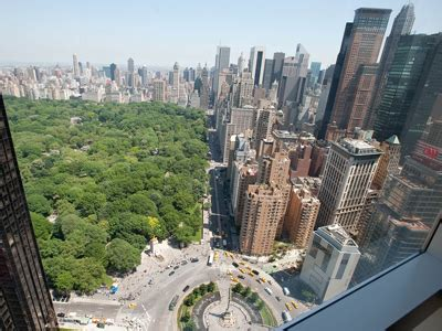 10 Incredible City Views From Hotel Rooms  Business Insider