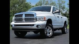 2005 Dodge Ram 2500 Laramie 4x4 5 9l Diesel 99k Miles Sold