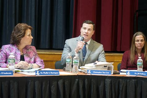 oceanside school district works close budget gap herald community