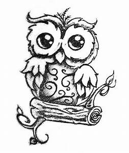 Owl Tattoo Designs - The Body is a Canvas