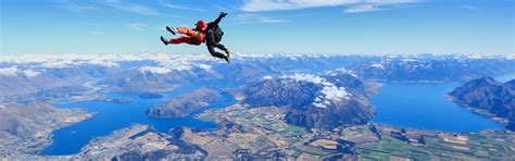 sky dive skydiving wanaka nz how to prepare for your skydive