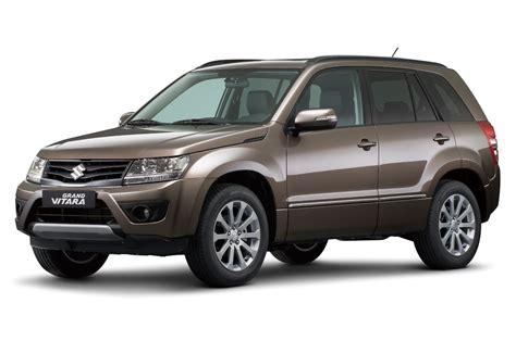 New And Used Suzuki Grand Vitara Prices, Photos, Reviews