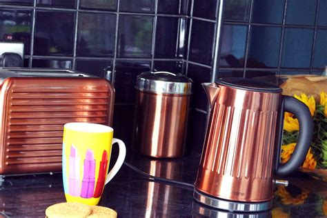 accessories for kitchens clas ohlson copper homewear kitchen accessories haul 1148