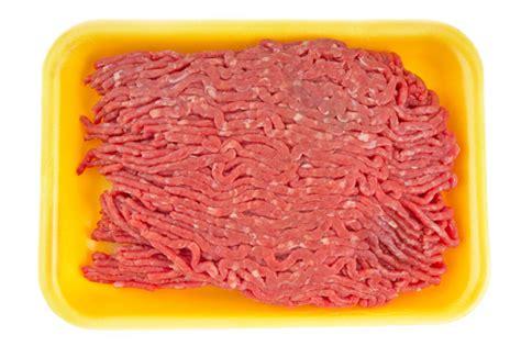 food ground food recall ground beef