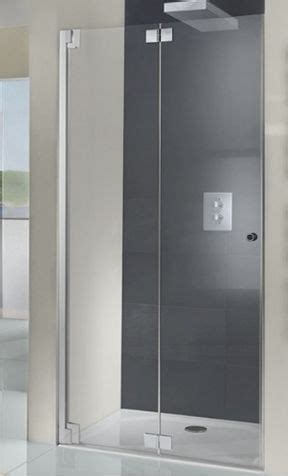 hsk kp pivot bifold door  recess bathroom ideas